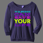 Vaping Can Save Your Life